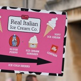 Real Italian Ice Cream Company Bath