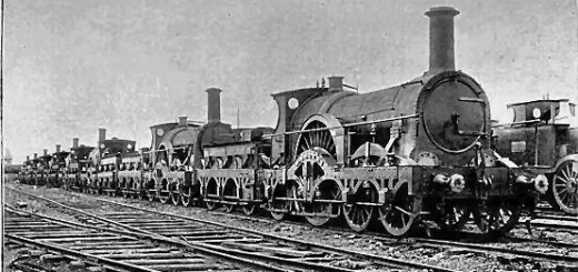Trains Bath