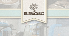 Colonna and Small's - Providing Incredible Coffee for an Incredible City