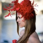 Just Fascinating - Bespoke Fascinators by Carrieanne Jenkinson