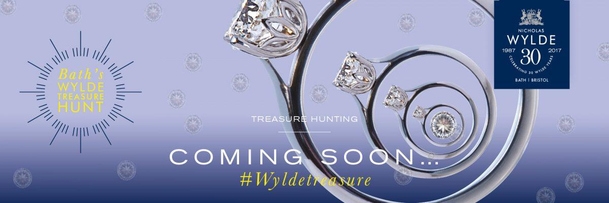 Nicholas Wylde Goldsmith & Jewellers