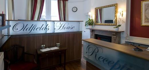 Oldfields House Bath Corporate Venue