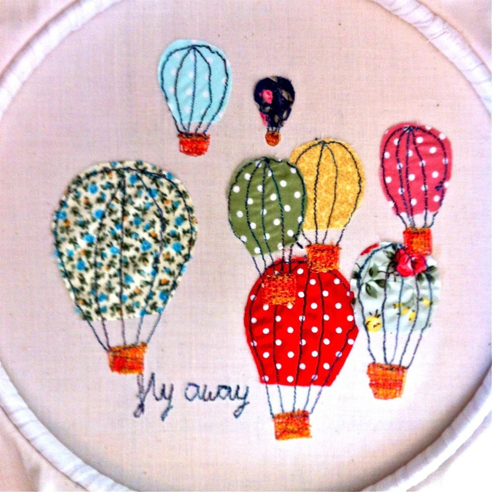 Embroidery Design Maker