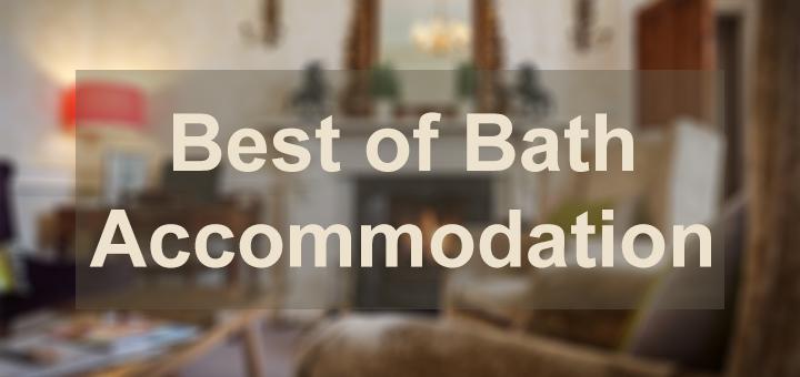Best of Bath Accommodation