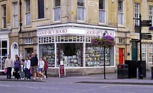 Good-Buy-Books