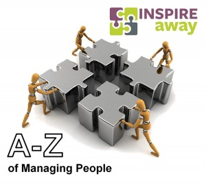 A-Z of Managing People