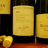 FEATURE IMG - Wine Labels - Ben Franks Wine
