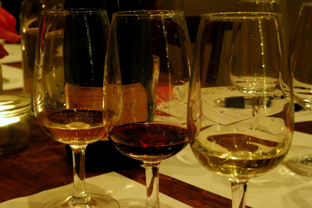 Wine Tasting - 3 Glasses - Ben Franks Wine
