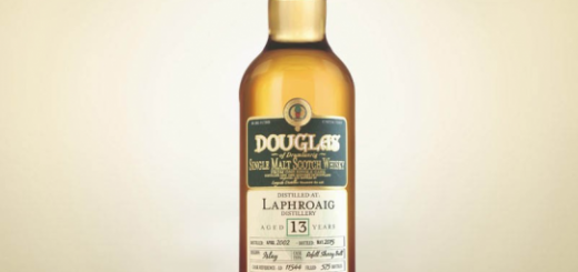 Exclusive to The Whisky Shop Laphroaig-13yo-Single-Cask-Whisky