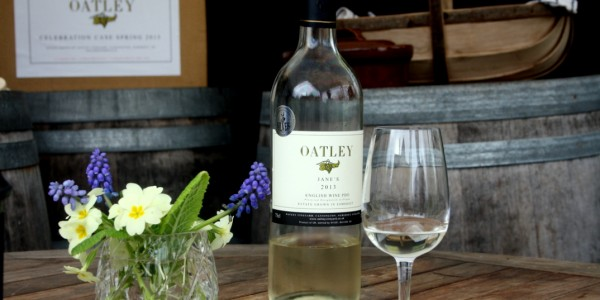 Ben Franks: Visiting Somerset and love wine? You must visit Oatley Vineyard