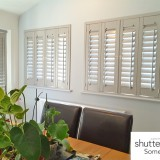 Window Shutter Panels