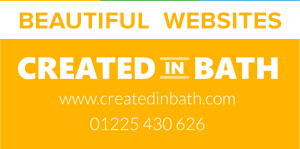 Created in Bath - Website Design Bath