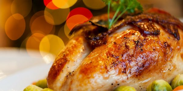Christmas dinner in the South West: Are the regions traditions evolving?