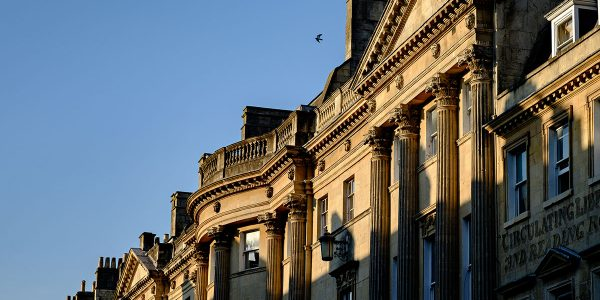 Bath – A friendly atmosphere, best city for students and good neighbours