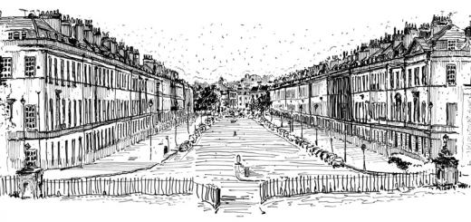 Great-Pulteney-Street