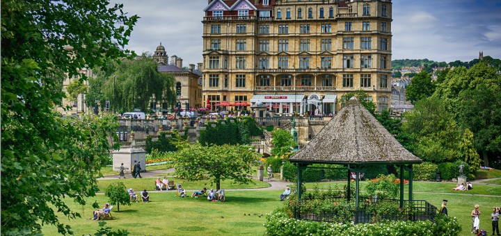 About The City Of Bath Bath Uk Tourism Accommodation