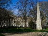 Queen Square Obelisk